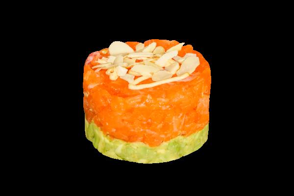 Tartare Salmone Premium